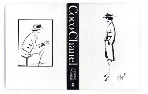 Книга Жюстин Пикарди. Коко Шанель: легенда и жизнь