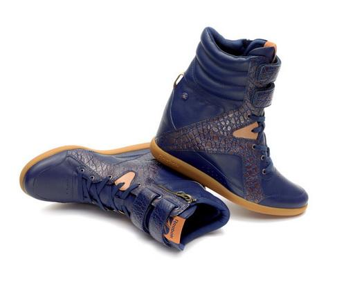 Новая коллекция обуви от Reebok и Алишии Кис