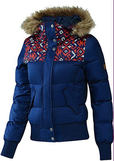 12 авг 2013 Модные зимние куртки Adidas 2014. . Стильные пуховые модели, короткие вертровки