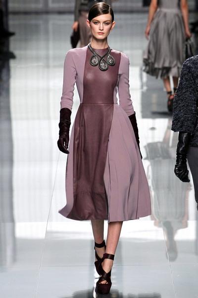 Коллекция Christian Dior осень-зима 2012-2013
