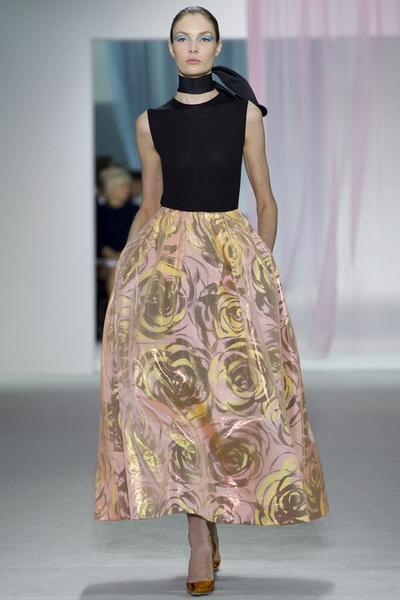Christian Dior -  коллекция весна-лето 2013