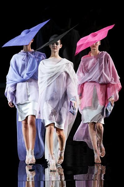 Неделя Моды в Милане сезона весна-лето 2014