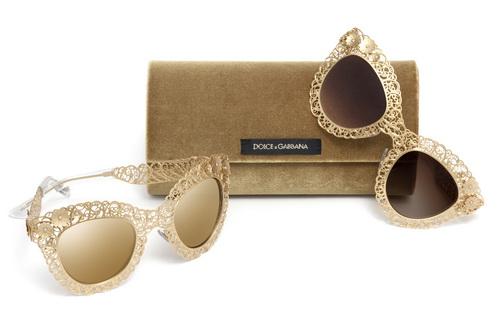 Коллекция оптики  Dolce&Gabbana Filigrana