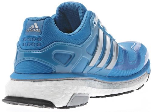 adidas представляет новые кроссовки BOOST