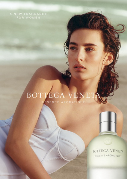 Премьера аромата Bottega Veneta Essence Aromatique