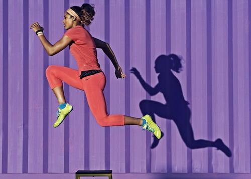 Новая модель женских кроссовок Nike Free 1.0 Cross Bionic