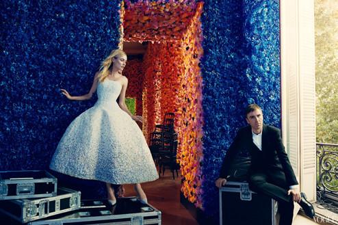 Фильм «Dior and I»
