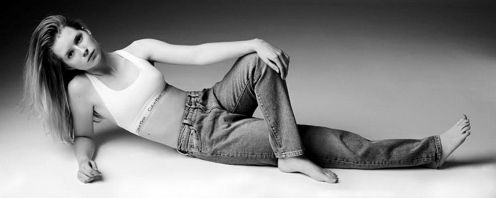 Капсульная коллекция Calvin Klein совместно с Mytheresa.com