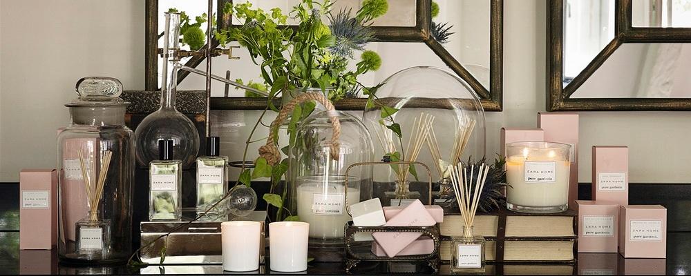 Zara Home представляет новую коллекцию