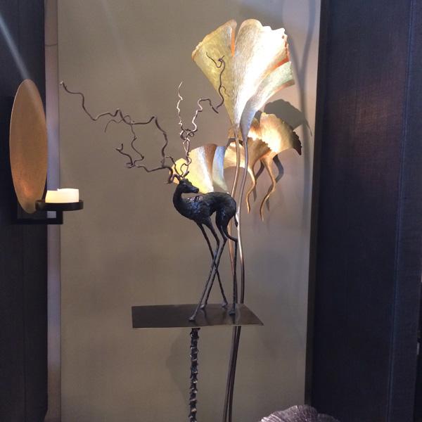 Интерьерная выставка Maison & Objet прошла в Париже