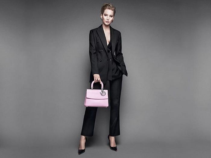 Новая женская сумка Be Dior