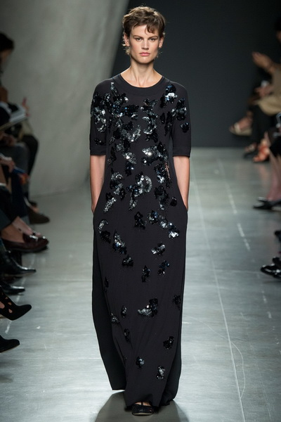 Женская коллекция Bottega Veneta лето 2015