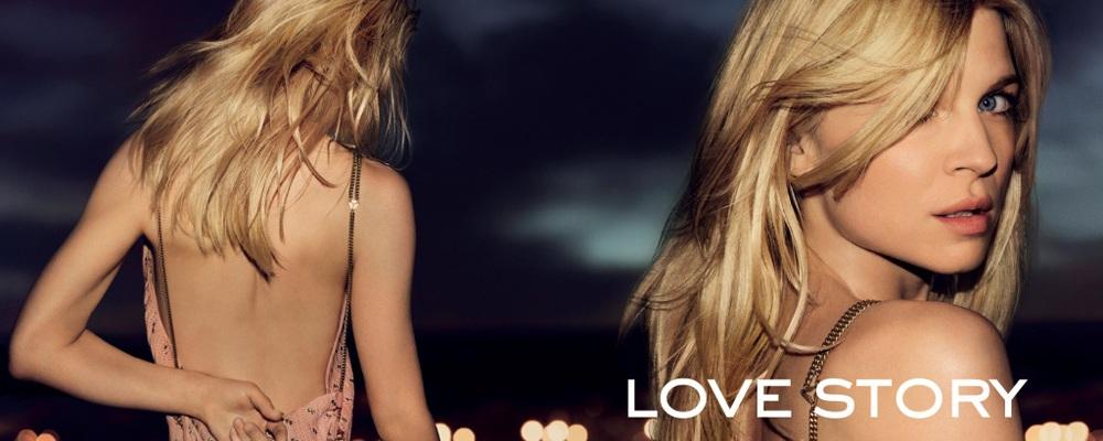 Представляем новый аромат Chloe Love Story