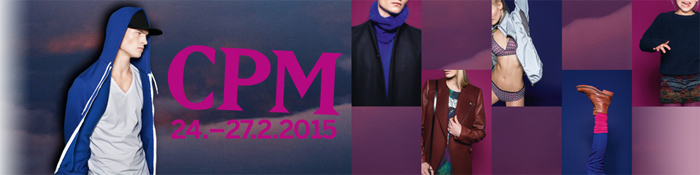 Выставка моды CPM-Collection Premiere Moscow  2015