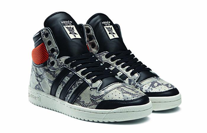 Adidas Originals представляет линейку кроссовок Shake Lux