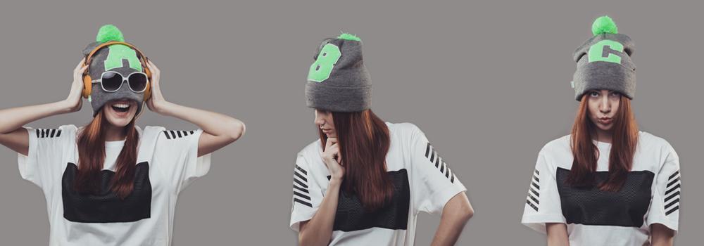 Коллекция шапок бренда TrueSpin