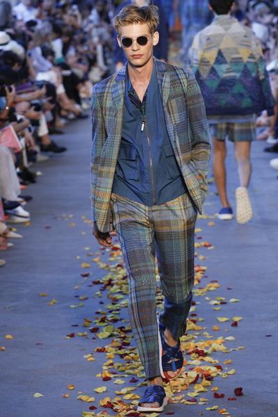 Обзор Недели мужской моды в Милане