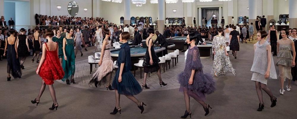 Обзор Недели высокой моды в Париже 2015