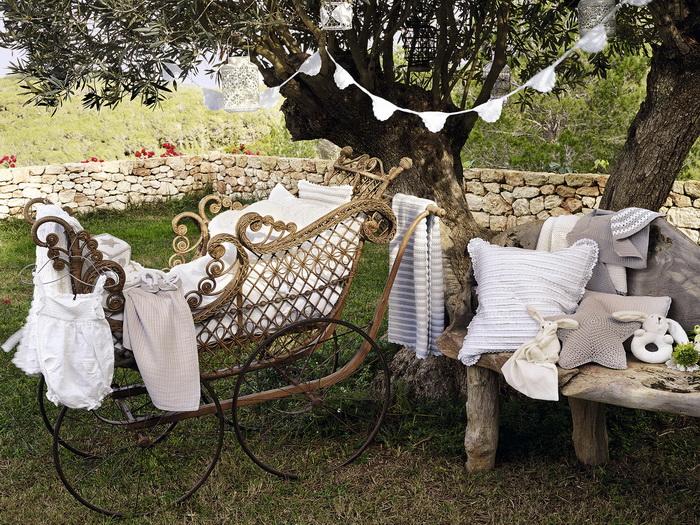 Новая коллекция Zara Home весна-лето 2015