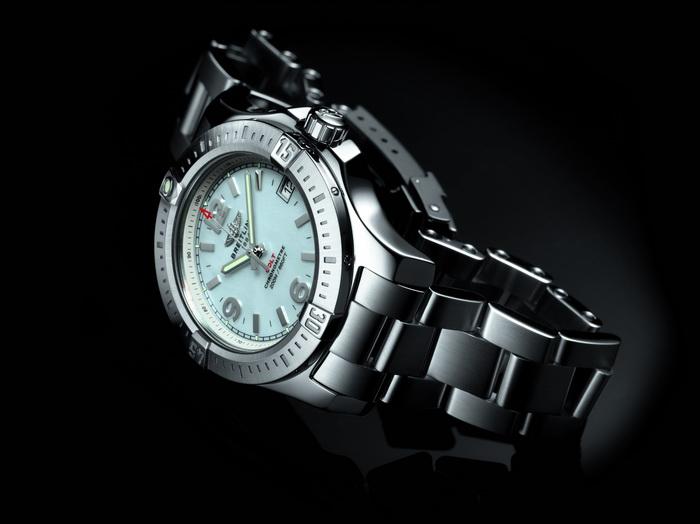 Новая модель часов Colt от Breitling
