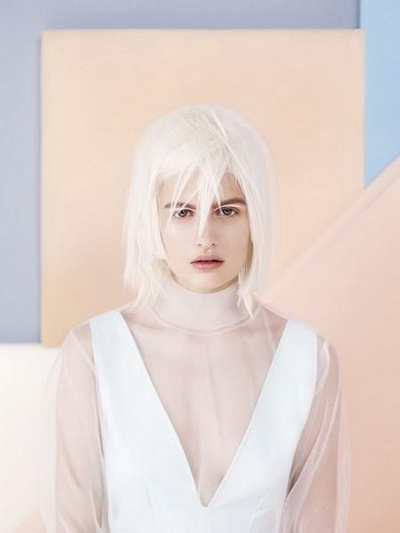 Wella Professionals: Тенденции в окрашивании волос весна-лето 2015