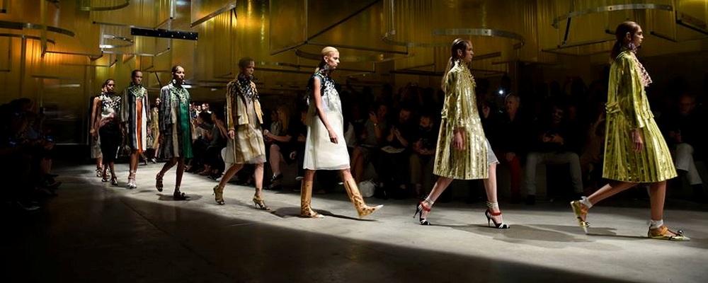 Обзор Недели моды в Милане сезона весна-лето 2016