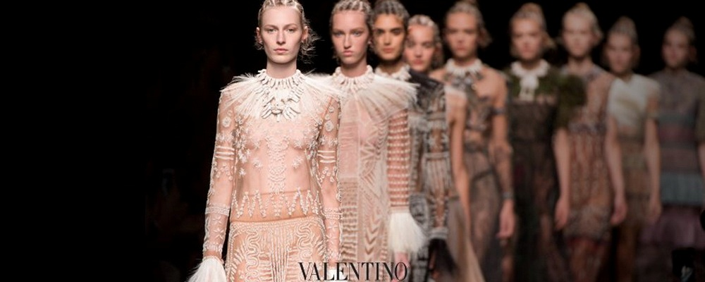 Сумки Valentino весна-лето 2016