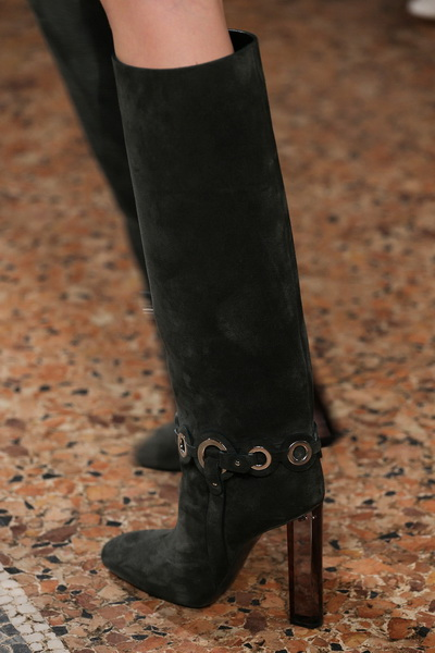 Обувь Emilio Pucci лето 2015
