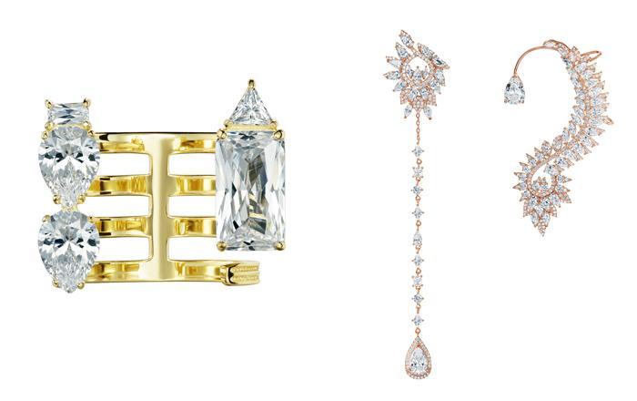 Презентация коллекции ювелирного бренда KoJewelry в рамках #MBFWRUSSIA