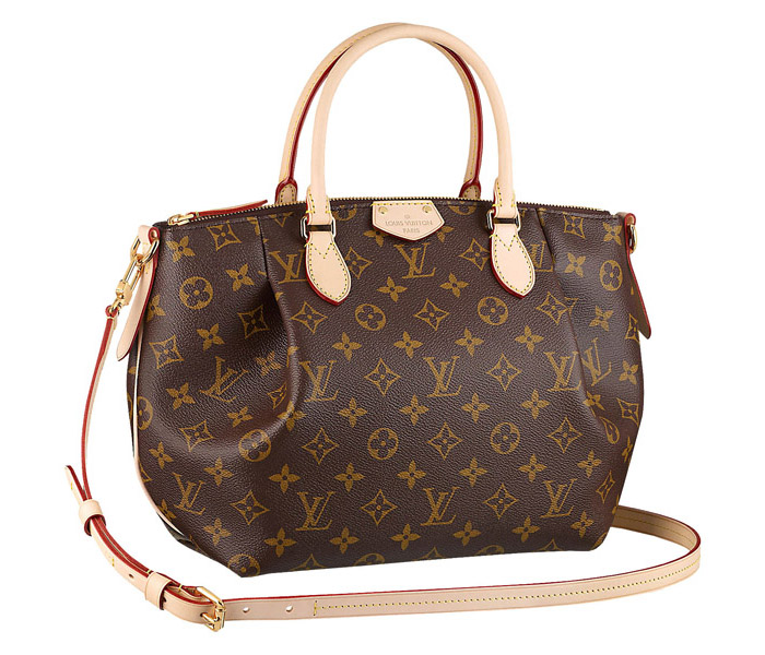 Сумка Louis Vuitton Turenne PM