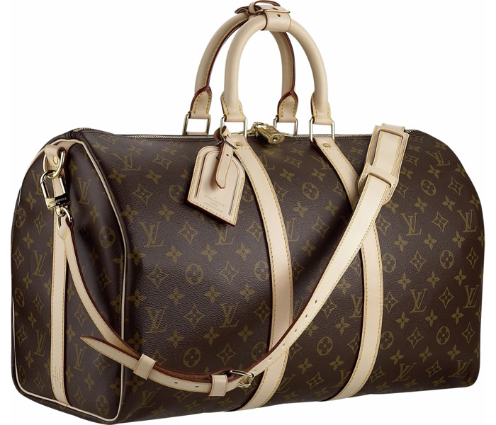 Сумка Louis Vuitton Keepall 45