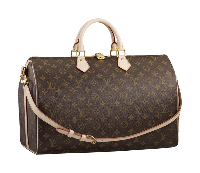 Сумка Louis Vuitton Speedy 40