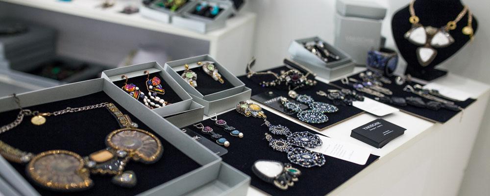 В Москве прошла выставка современных украшений Bijoly 2015