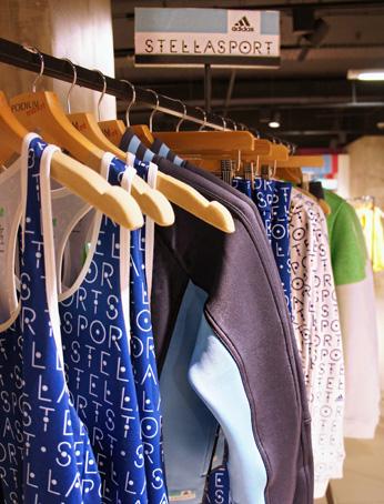 В ГУМе открылся pop-up store Paul Smith