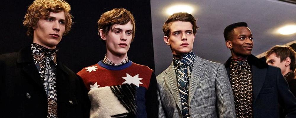 Обзор мужской Недели моды в Милане