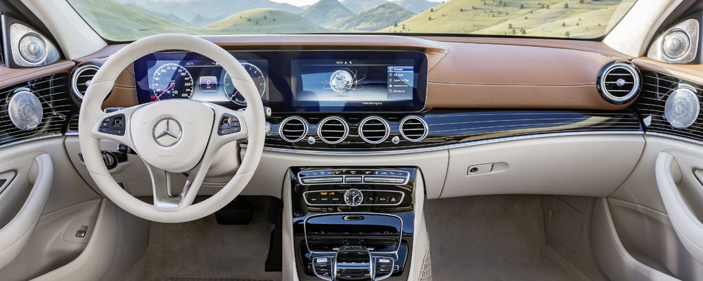 ����� Mercedes-Benz �-������