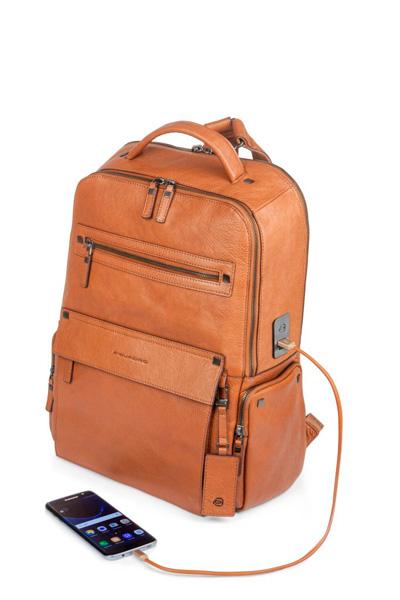 С помощью Bagmotic сумки и чемоданы Piquadro станут еще умнее
