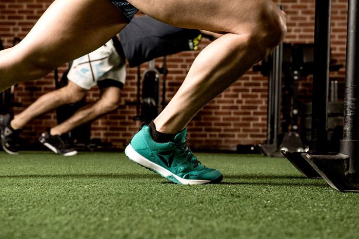 Новая модель кроссовок Reebok Nano 6.0 для кроссфита и функционального тренинга