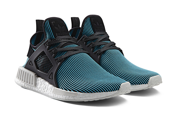 Adidas Originals ������������ ����� ��������� NMD_XR1