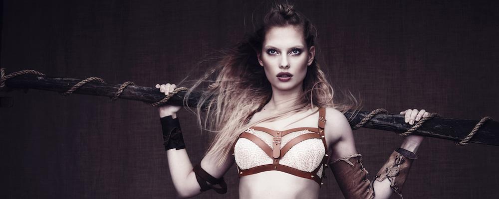 «Эстель Адони» представляет новую коллекцию женского белья marlies|dekkers