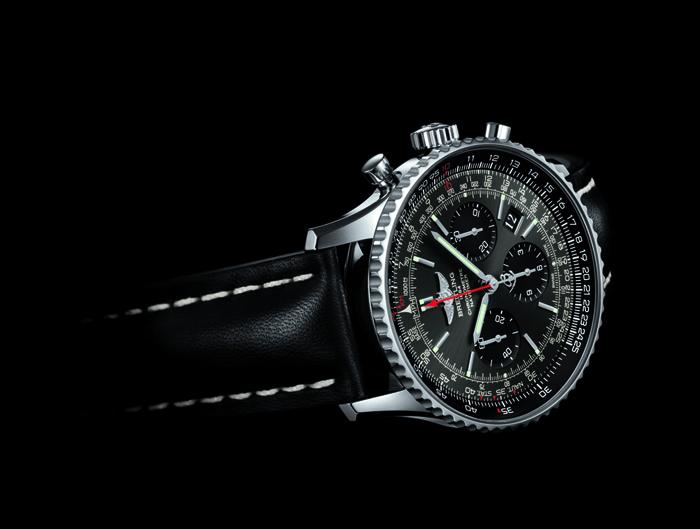 Ограниченная серия часов Breitling  Navitimer