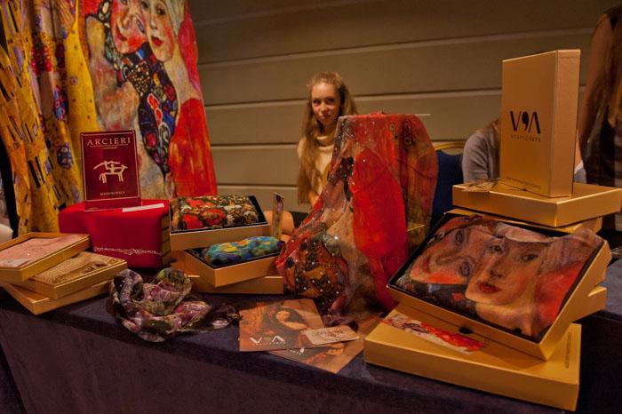 В «Ленэкспо» пройдет выставка моды и аксессуаров «Ваш стиль»