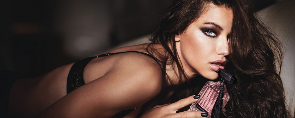 Новая коллекция белья Dream Angels бренда Victoria's Secret