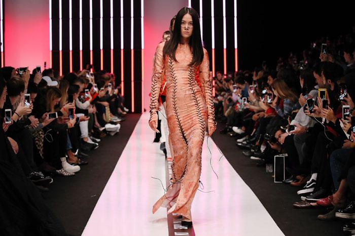 Mercedes-Benz Fashion Week Russia - 15 октября 2016