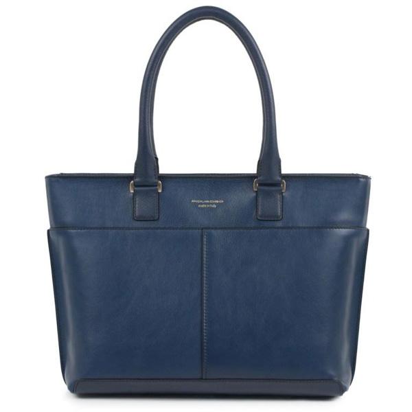 Новая мужская коллекция сумок Piquadro