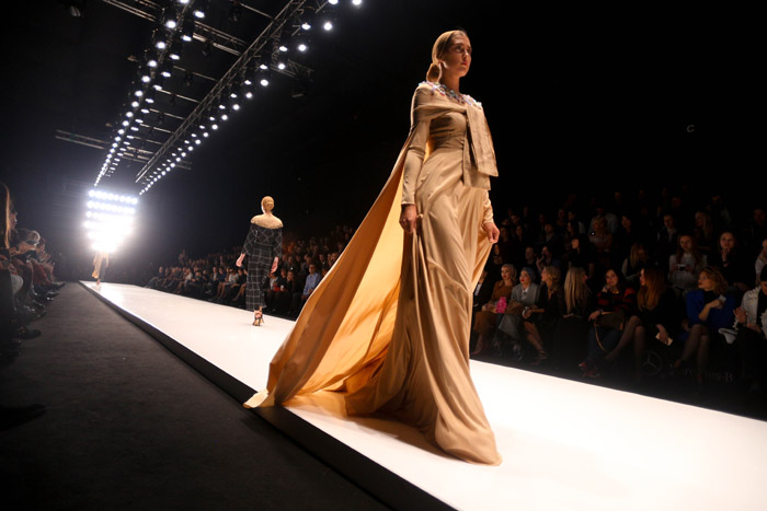 ���������� Mercedes-Benz Fashion Week Russia: 11-16 ����� 2016 ����