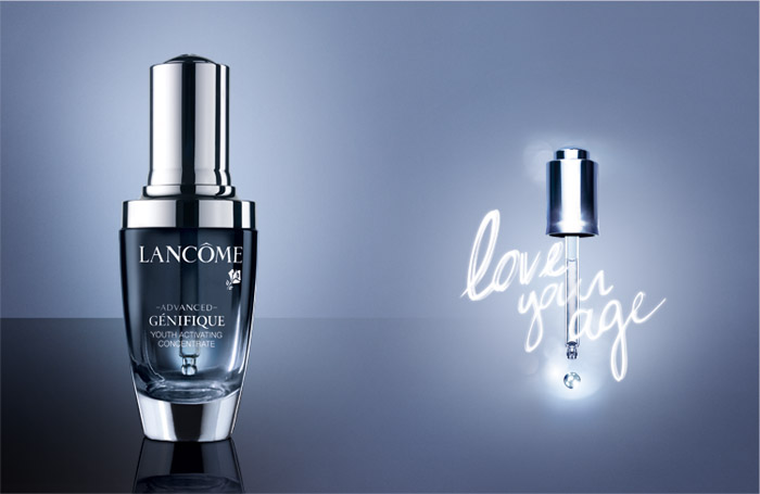 Lancome ��������� �����-�������� �Love your age�