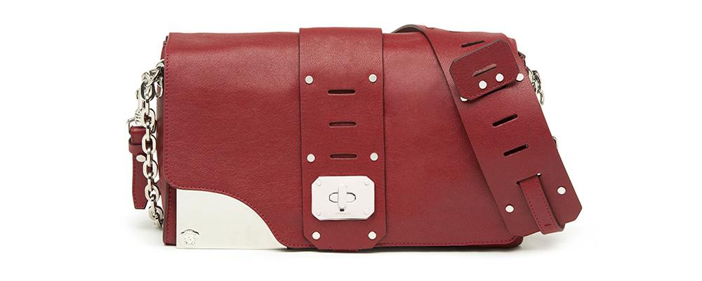 Versace представляет новую сумку STARDVST