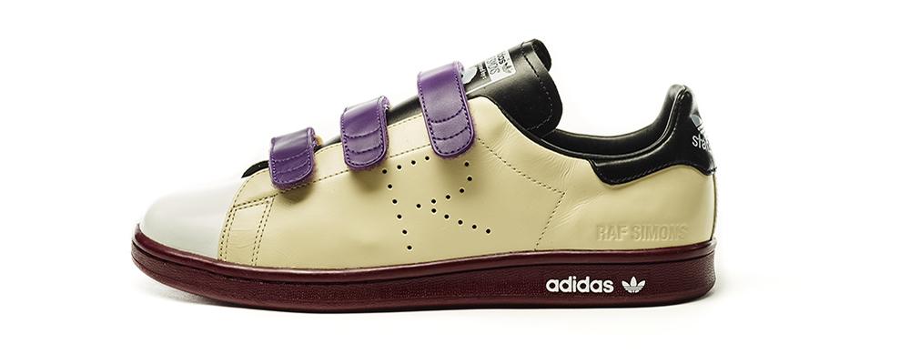 Коллекция кроссовок adidas by RAF SIMONS осень/зима 2016-17