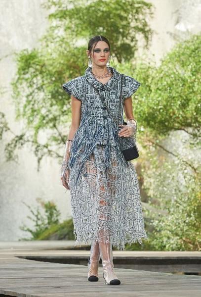 FASHION PEOPLE   НЕДЕЛИ МОДЫ   Неделя Моды в Париже - Paris Fashion Week 65bf8afefb1